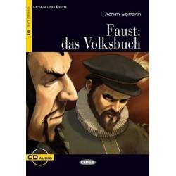 Faust: das Volksbuch, Achim Seiffarth