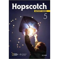 Hopscotch 5 Activity Book
