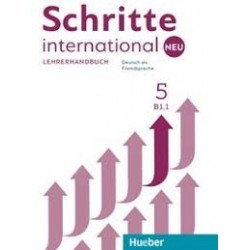 Schritte International  NEU 5 LHB