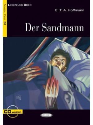 Der Sandmann, E.T.A. Hoffmann