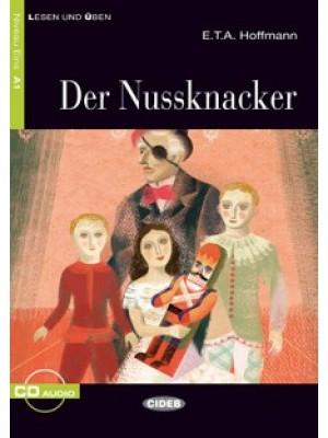 Der Nussknacker, E.T.A. Hoffmann
