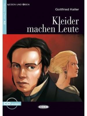 Kleider machen Leute, Gottfried Keller