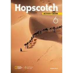 Hopscotch 6 Activity Book