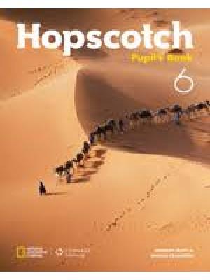 Hopscotch 6 Pupil's Book