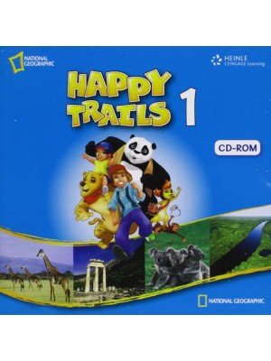 Happy Trails - 1 CD-Rom