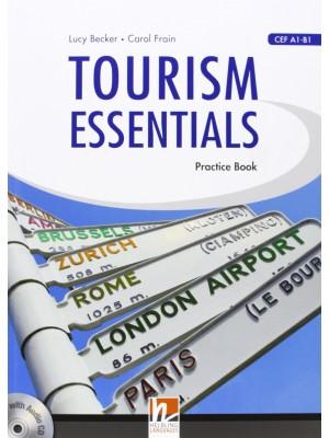 Tourism Essentials CEF A1-B1