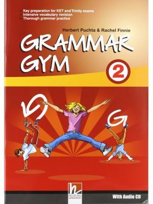 Grammar Gym 2