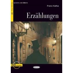 Erzählungen, Franz Kafka