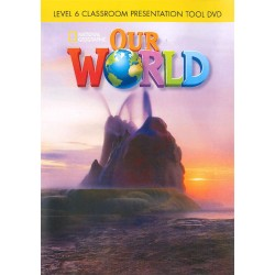 Our World 6 WB + Audio CD