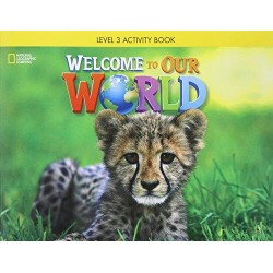 Welcome to Our World 3 AB+CD