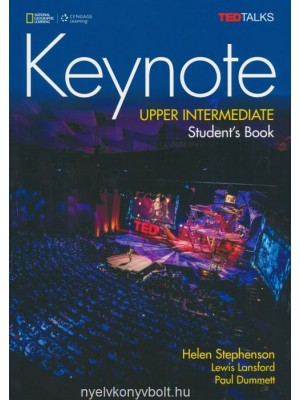 Keynote Upper Intermediate SB  + Class DVD-Rom