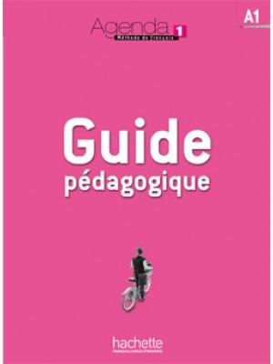 Agenda - 1 Guide pédagogique