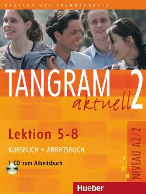 Tangram Aktuell - 2 (5-8) KB+AB+CD