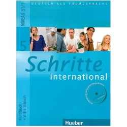 Schritte International - 5 KB+AB+CD