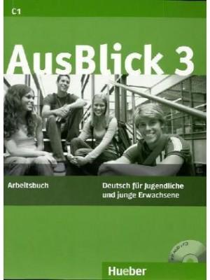AusBlick - 3 AB