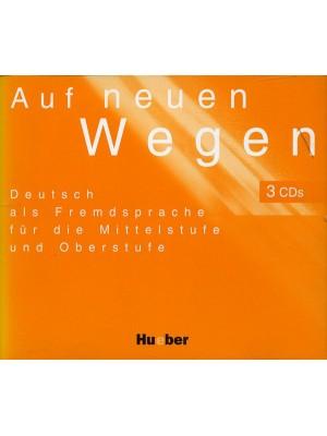 Auf Neuen Wegen - CDs