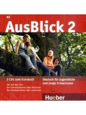 AusBlick - 2 CDs