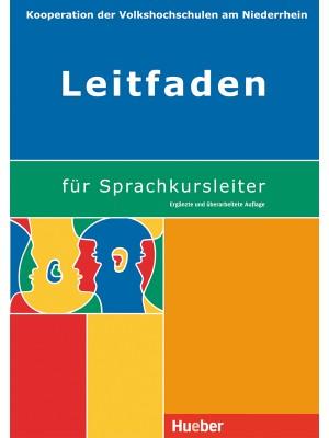 Leitfaden für Sprachkursleiter