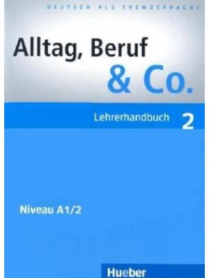 Alltag, Beruf & Co. - 2 LHB
