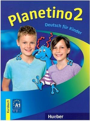 Planetino - 2 KB