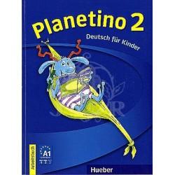 Planetino - 2 AB