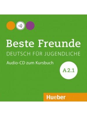 Beste Freunde A2/1 CD