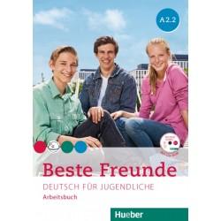Beste Freunde A2/2 AB