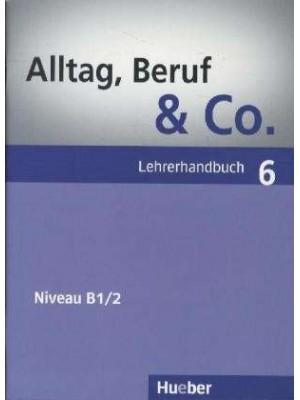 Alltag, Beruf & Co. - 6 LHB