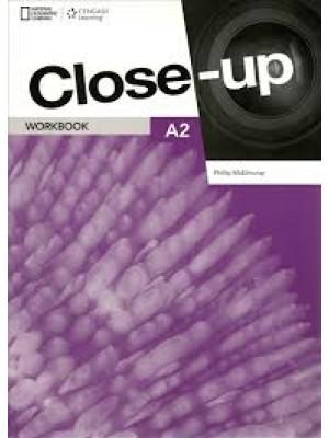 Close-Up A2 WB