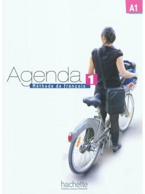 Agenda - 1 Livre + DVD-Rom