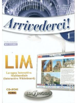 Arrivederci! - LIM 1
