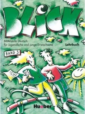 Blick 3 Udžbenik