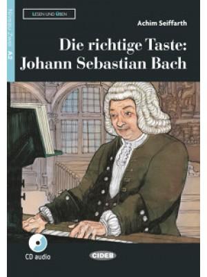 Die richtige Taste: Johann Sebastian Bach
