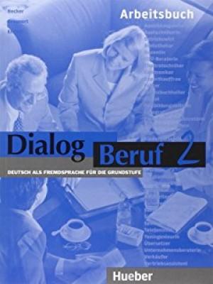 Dialog Beruf 2 Radna sveska