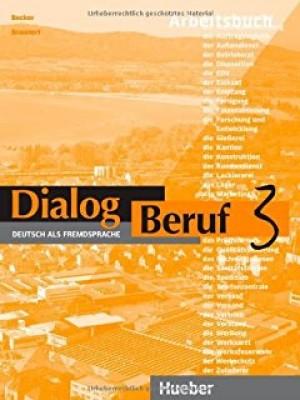 Dialog Beruf 3 Radna sveska