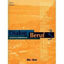 Dialog Beruf 3 Udžbenik