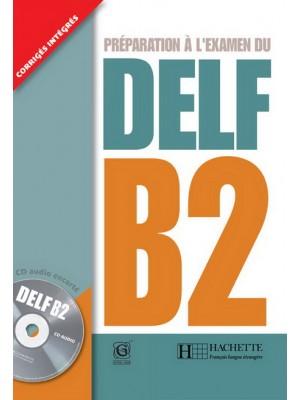 Delf B2 + CD