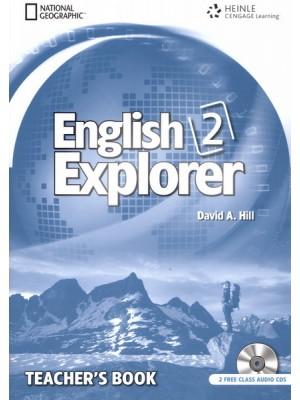 English Explorer - 2 TB