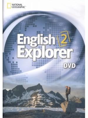 English Explorer - 2 DVD