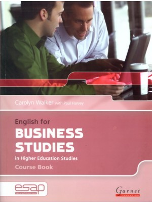 English for Business Studies - CB
