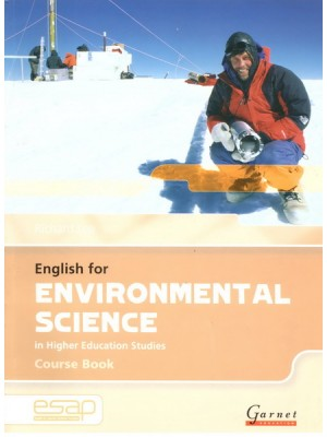 English for Environmental Studies - CB