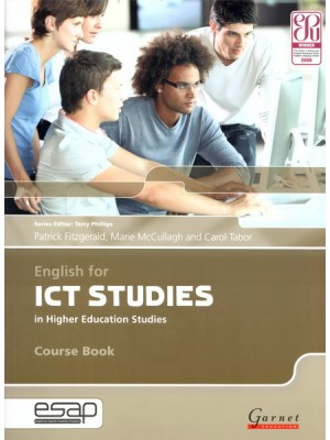 English for ICT Studies - CB