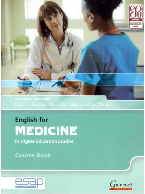 English for Medcine - CB