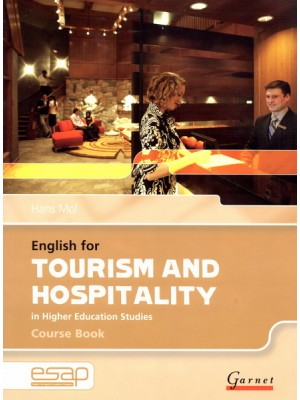 English for Tourism and Hospitality - CB