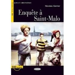 Enquete a Saint-Malo