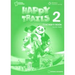 Happy Trails - 2 TB