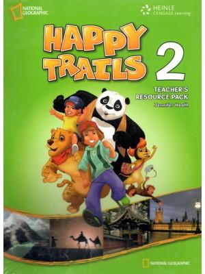 Happy Trails - 2 TRB