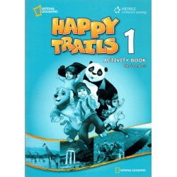 Happy Trails - 1 WB