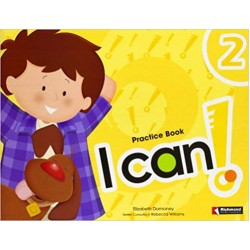 I CAN 2 - Practice Book