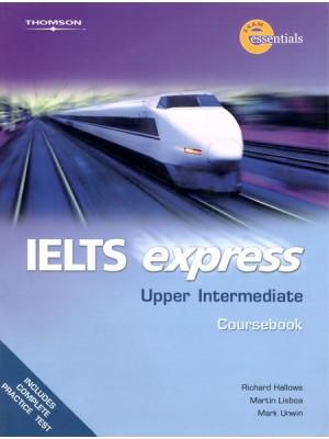 IELTS express - Upper Intermediate SB